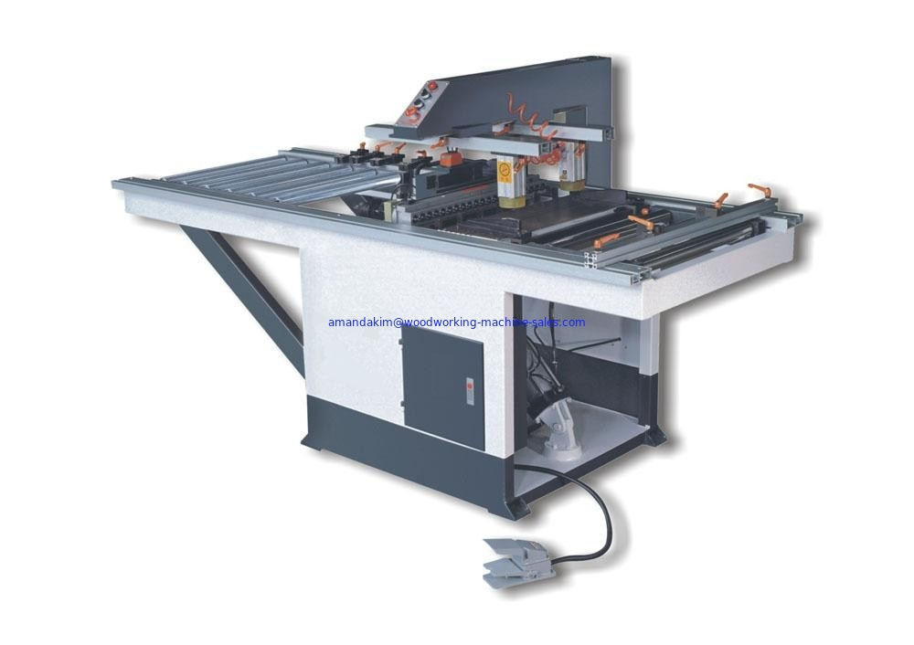 woodworking multi machine