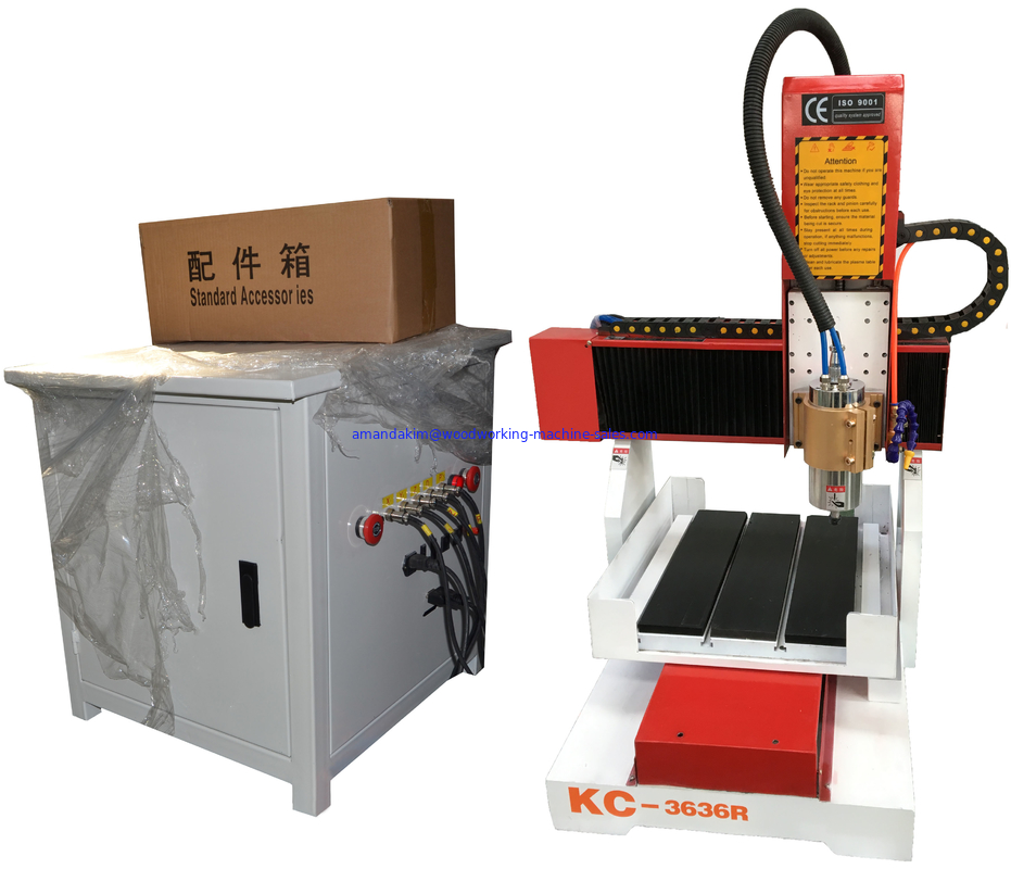 Mini cnc router machine woodworking for wood and stone