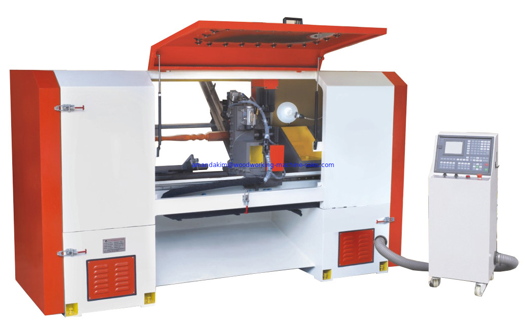 lathe machine for wood