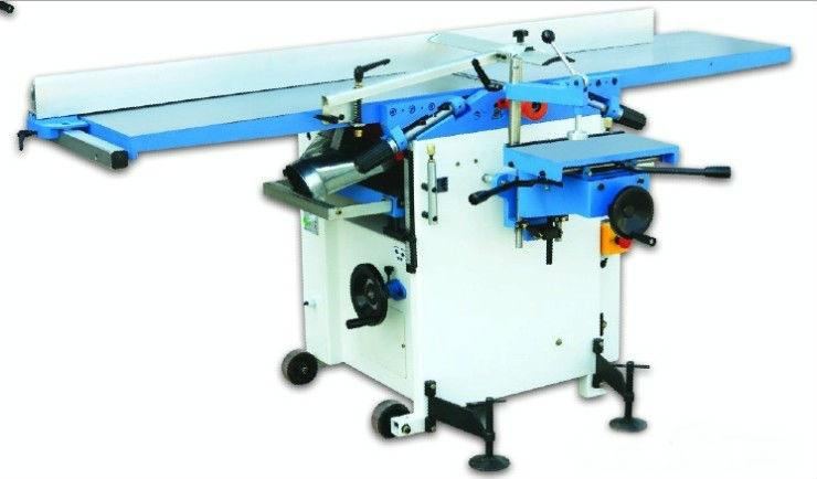 combination woodworking machine